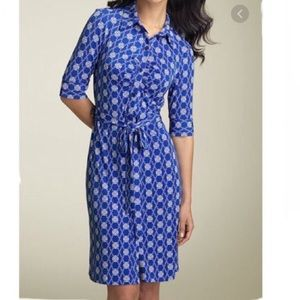 Laundry Shirtdress